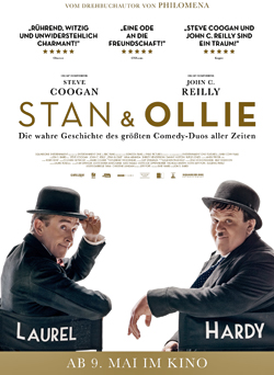 Stan & Ollie 1, Copyright SQUAREONE ENTERTAINMENT