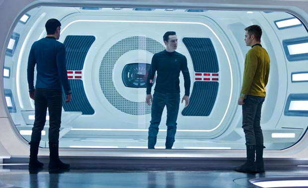 Star-Trek-Into-Darkness-02, Copyright Paramount Pictures