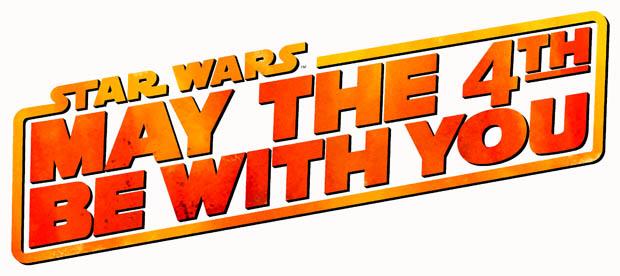 Star-Wars-Marathon, Copyright Walt Disney Studios Motion Pictures