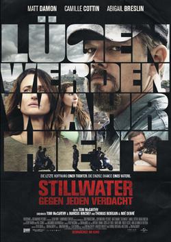 Stillwater - Copyright FOCUS FEATURES