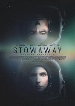Stowaway - Copyright WILD BUNCH