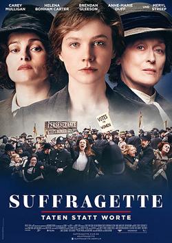 Suffragette-1, Copyright Concorde Filmverleih