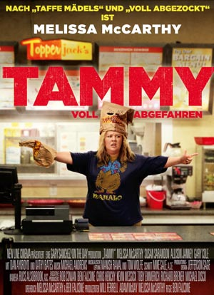 Tammy-1, Copyright Warner Bros.