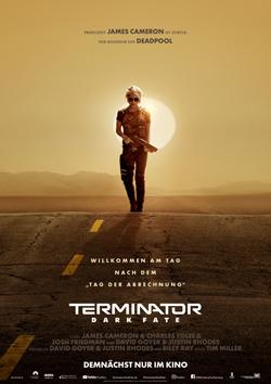 Terminator Dark Fate a, Copyright 20th CENTURY FOX