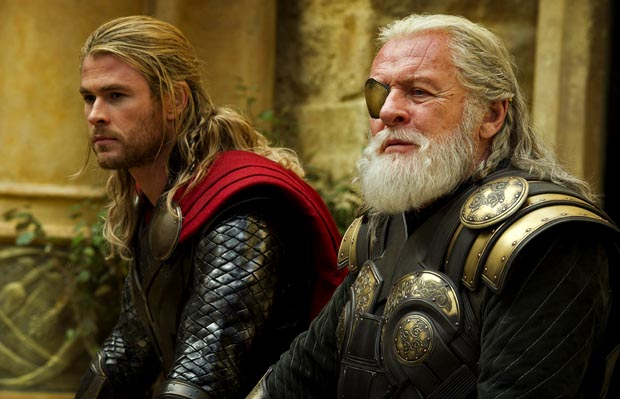Thor-2-2, Copyright Walt Disney Studios Motion Pictures
