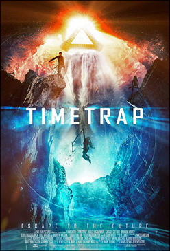 Time Trap 1 - Copyright SONY PICTURES
