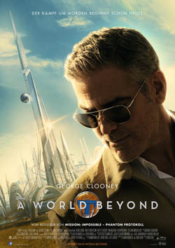 Tomorrowland-1,  Copyright Walt Disney Studios Motion Pictures