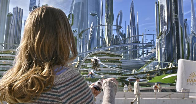 A WORLD BEYOND 3, Copyright Walt Disney Studios Motion Pictures