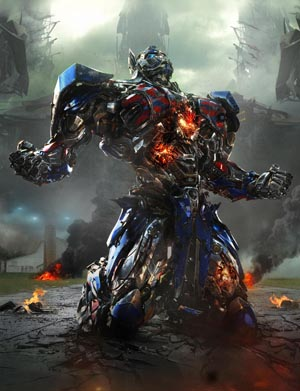 Transformers-4-1, Copyright Paramount Pictures