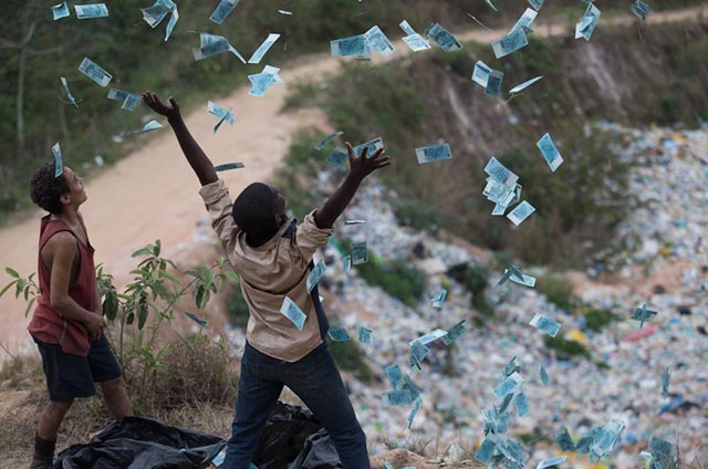 Trash-2, Copyright Universal Pictures Germany