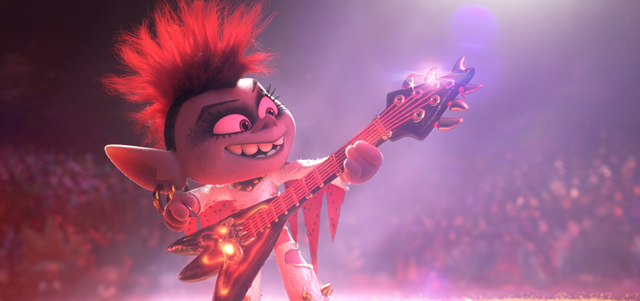 TROLLS WORLD TOUR 3, Copyright  UNIVERSAL PICTURES INTERNATIONAL