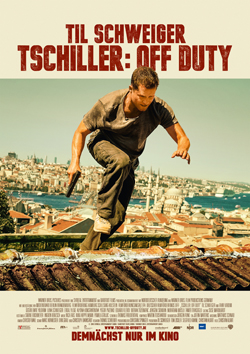 Tschiller-1, Copyright Warner Bros.
