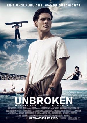 Unbroken-1, Copyright Universal Pictures International