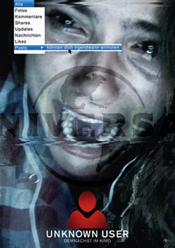Unfriended-1, Copyright Universal Pictures International Germany GmbH