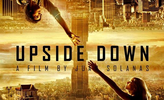 Upside-Down-01, Copyright Millenium Entertainment / Concorde Filmverleih