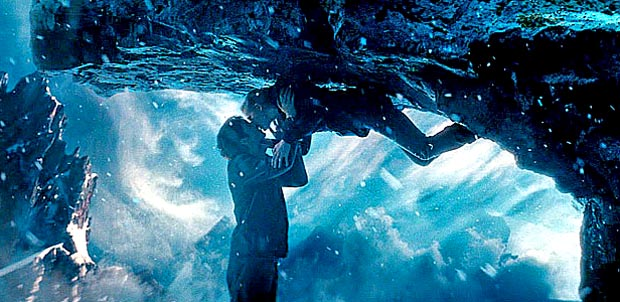 Upside-Down-04, Copyright Millenium Entertainment / Concorde Filmverleih