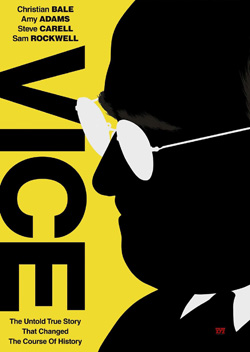 Vice-1, Copyright Annapurna Pictures