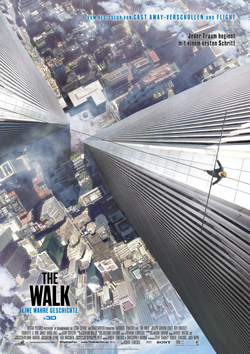 Walk-1, Copyright Sony Pictures Releasing GmbH