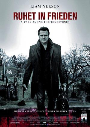 Walk-among-Tombstones-1, Copyright SquareOne Entertainment / Universum Film