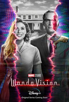 WandaVision 1 - Copyright MARVEL STUDIOS