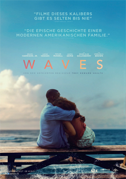 Waves 1, Copyright UNIVERSAL PICTURES International