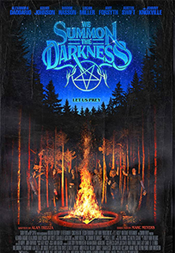 We summon Darkness 1, Copyright SABAN Films