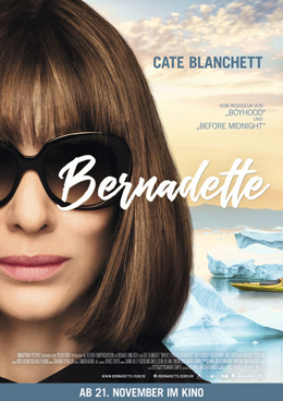 Where'd Bernadette 1,  Copyright  UNIVERSUM FILM (UFA)