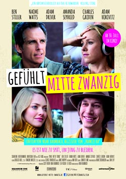 While-Were-Young-1, Copyright Universum Film / Square One Entertainment