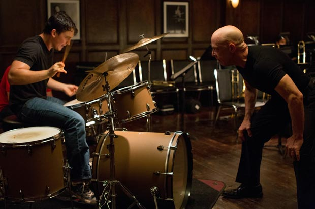 Whiplash-2, Copyright Sony Pictures Releasing