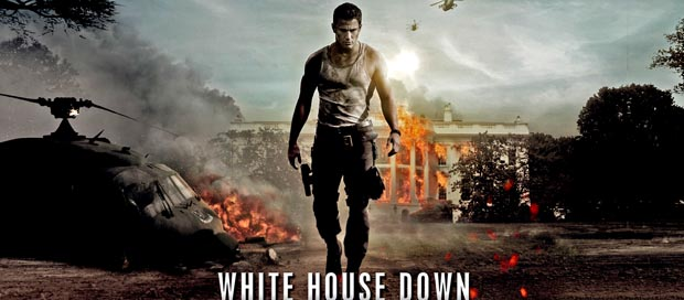 White-House-Down-1, Copyright Columbia Pictures / Sony Pictures Releasing