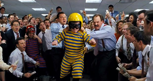 Wolf-of-Wall-Street-1, Copyright Paramunt Pictures / Universal Pictures International