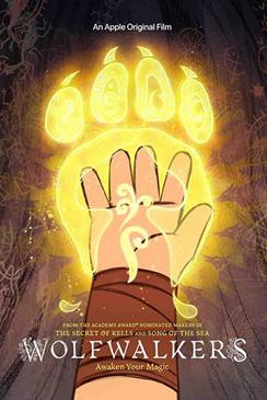 WolfWalkers - Copyright APPLE ORIGINAL FILMS