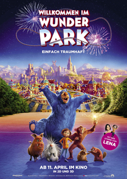 Wonder Park 1, Copyright PARAMOUNT PICTURES