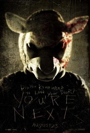 Youre-Next-2, Copyright Lionsgate / Splendid Films