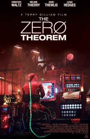 Zero-Theorem-1, Copyright Copyright Concorde Filmverleih
