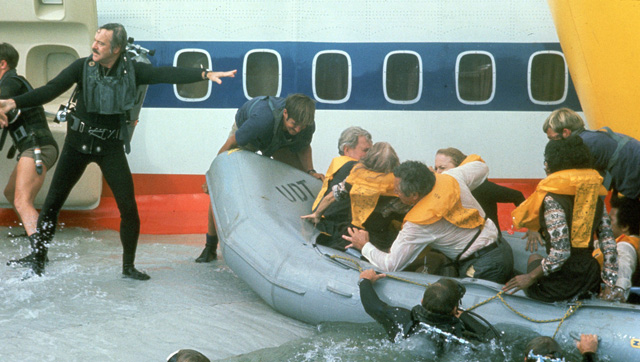 Airport '77, Copyright Universal Pictures - von rtl2.de