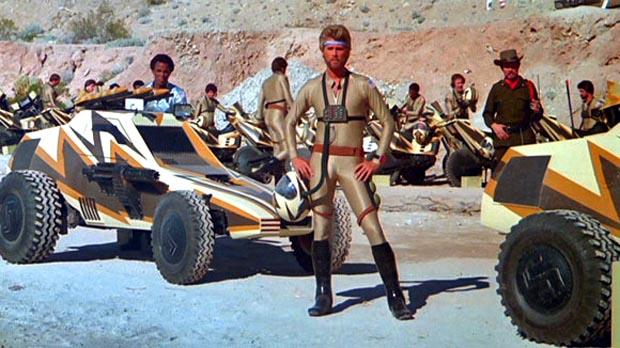 megaforce-2, Copyright Twentieth Century Fox Film Coperation