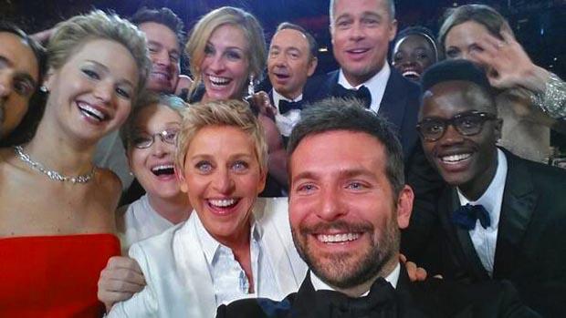 oscars14-b, Copyright Ellen DeGeneres