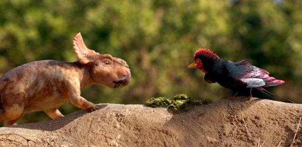 Walking-with-Dinosaurs-2, Copyright Constantin Film / Twentieth Century Fox Film Coperation