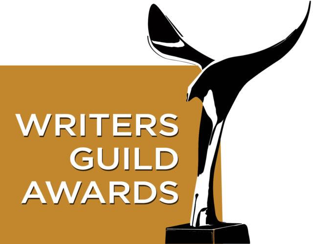 wga-awards-symbol - Copyright WGAW